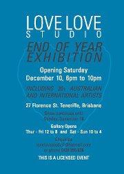 Love Love Flyer
